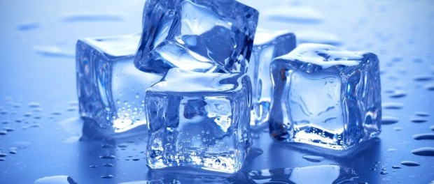Does an Ice Cube Melt Faster in Air or in Water?