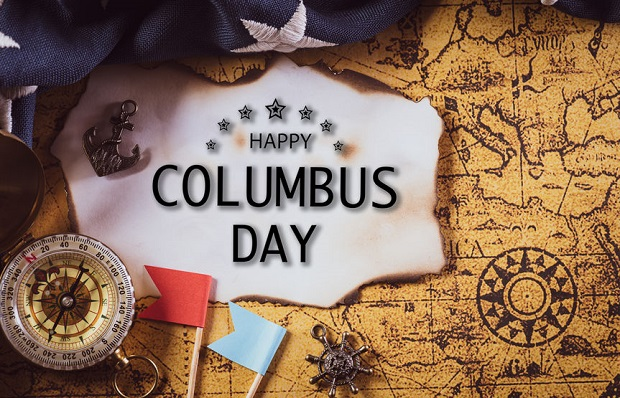 When Did Columbus Day Become A Federal Holiday? | Sophisticated EDGE